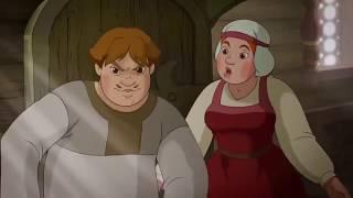 Мультфильм 2020 -  От создателя ТРИ БОГАТЫРЯ Disney Комедия 2019