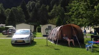 Summer Camping 2016, Austria