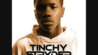 Tinchy Stryder - Follow