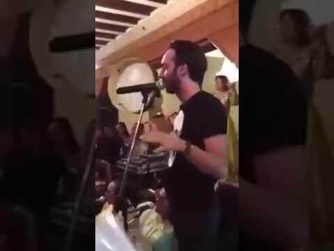 عثمان مولين مول البندير ههه داك لمعفط عفط بشوية هههه othman moulin moul lbendir