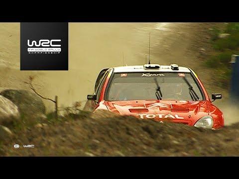 WRC - Neste Rally Finland - a legendary event