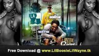 Lil Boosie California Love + Mixtape download link - Lil Boosie Mixtapes