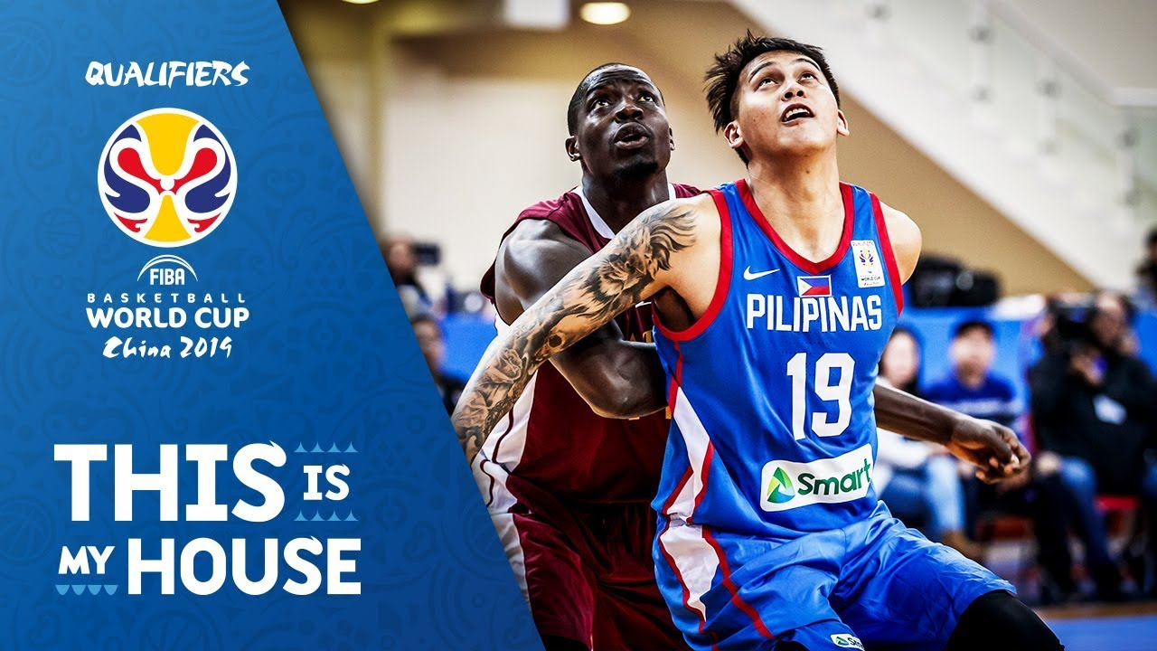 Qatar v Philippines - Highlights - FIBA Basketball World Cup 2019
