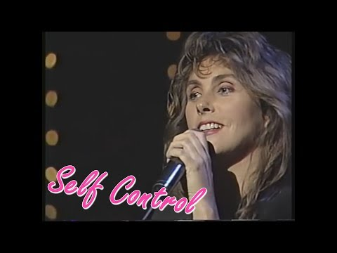 Laura Branigan - Self Control Tribute (Video Edit)