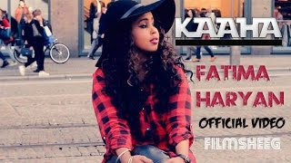 FATIMA HARYAN KAAHA 2015 OFFICIAL VIDEO DIRECTED BY RAAGE ALI DHEERE