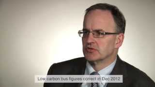 Mike Weston, Operations Director, London Bus Services, Transport for London