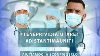? FORTNITE Live: Live Beneficenza giorno 7/7 #distantimauniti