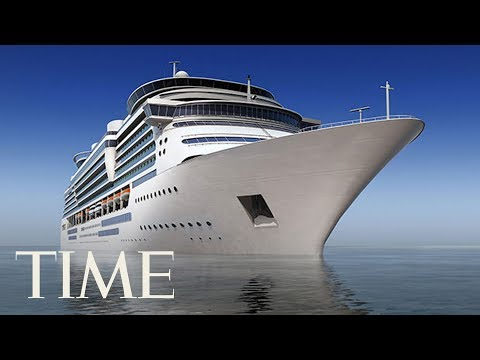 Utah Man Killed His Wife On Alaskan Cruise Because She Laughed At Him | TIME