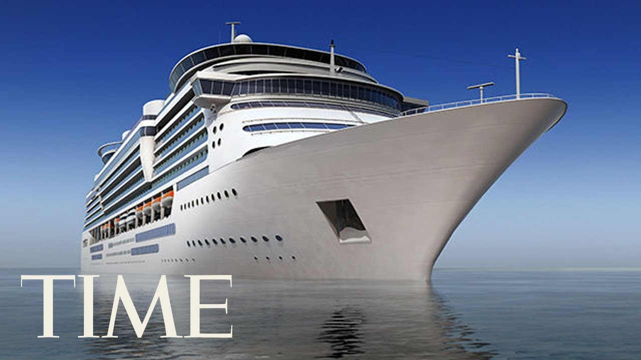 Utah Man Killed His Wife On Alaskan Cruise Because She Laughed At - What happens when someone dies on a cruise ship