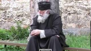 стареца Назарий, филм 2011г