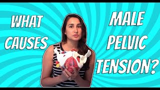 Your Testicular Pain Could Be Caused by Tension in your Pelvic Floor