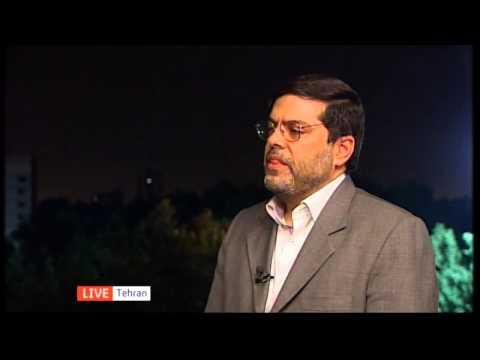Iran, Syria and Hezbollah