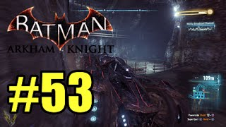 Chase ME! - Batman Arkham Knight #53