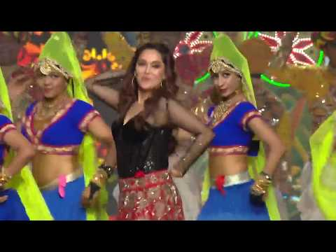 Madhuri Dixit Star screen awards 2018