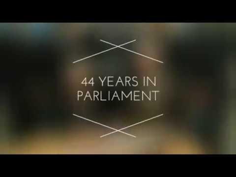 Sir Alan Haselhurst: 44 Years in Parliament