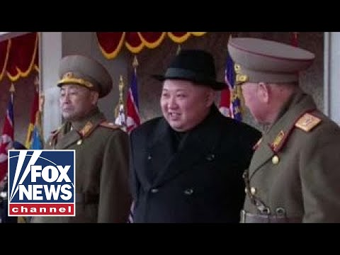 White House: Nothing ruled out on North Korea meeting