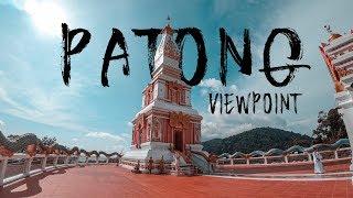 Секретная обзорная на пляже #Патонг