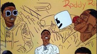 [FREE] Roddy Ricch Type Beat 2019 - Do It Again | @yunglando_