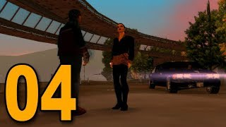 Grand Theft Auto: III - Part 4 - The Don's Girl
