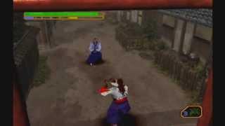 Прохождение Soul of the Samurai - часть 1