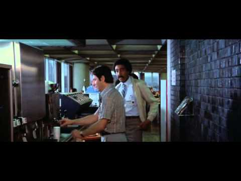 Richard Pryor - Computer Hacker - Superman 3