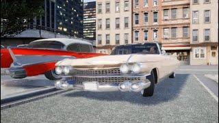 Unreal Engine 4 настройка автомобиля 2 Раскачивание Шатание Забавный водитель