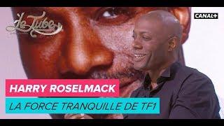 Harry Roselmack, la force tranquille de TF1 - Le Tube du 27/01 – CANAL+