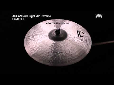 "Ride Light 20"" Extreme Video"