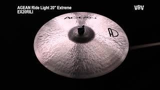 "20"" Ride Light Extreme Video"