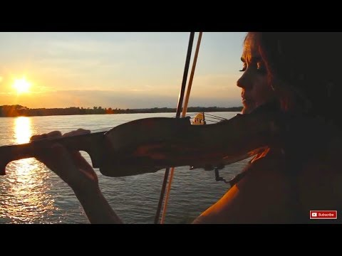 Amazing Grace Violin Cover By Susan Holloway