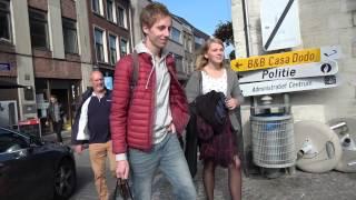 Trip to Geraardsbergen (Belgium) Gert van Hoef