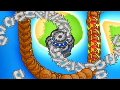 When Round 63 Is Too Hard    (Bloons TD 6)