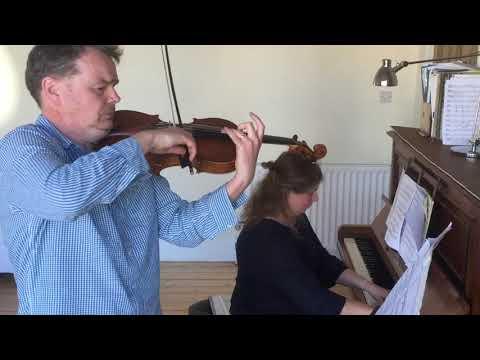 Prokofiev's Romeo and Juliet, arr. Vadim Borisovsky (BBC SSO in Isolation)
