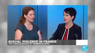 Baixar Why is sexual harassment not taken seriously in France?