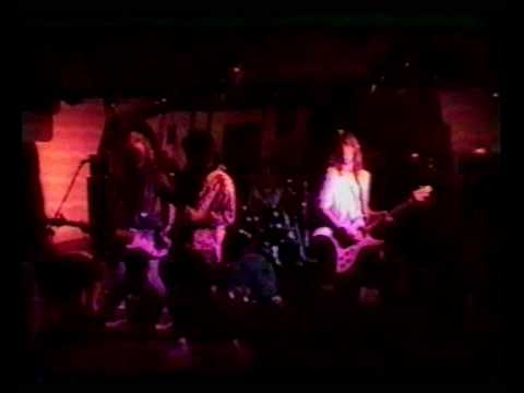 Rich Rags - live at the Winning Post 27.05.90