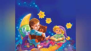 Сказки. #6 Аудиосказки  для детей. Сонные сказки.