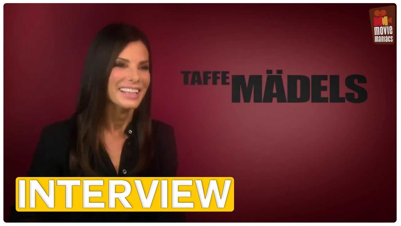 Taffe Maedels 2013