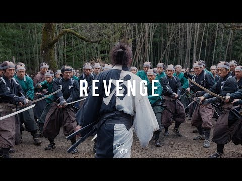 """Revenge"" - Hard Dark Trap Beat | Free Rap Hip Hop Instrumental Music 2017 | Trail #Instrumentals"