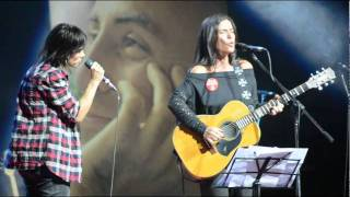 Elisa - Paola Turci - Hallelujah (Leonard Cohen cover)