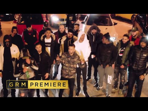 Frenzo - Chaabian Boyz [Music Video] | GRM Daily