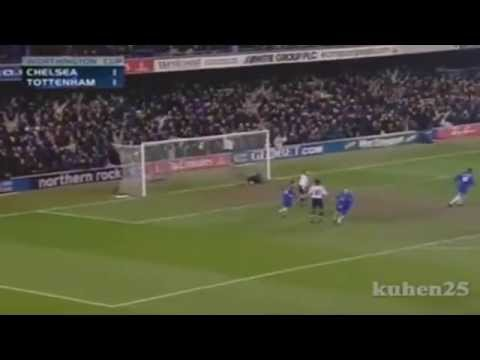 Jimmy Floyd Hasselbaink-Chelsea Legend Top 10 goal