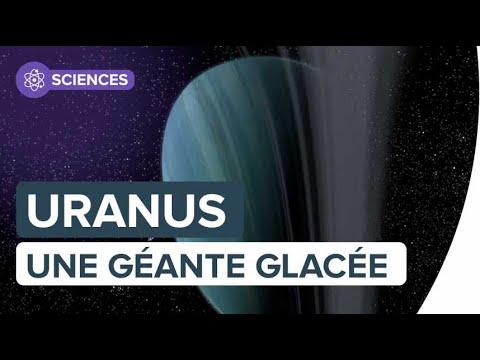 Uranus, première planète découverte au télescope | Futura