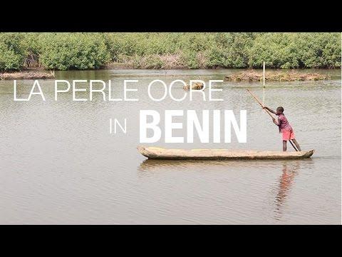 VLOG#2 : LA PERLE OCRE IN BENIN