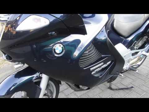 BMW K1200GT 2004