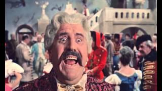 Der Zigeunerbaron (1962) - mit Willy Millowitsch - Jetzt auf DVD! - Johann Strauß - Filmjuwelen