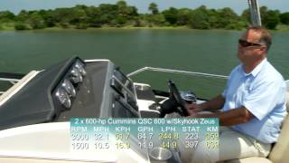 Download lagu Sea Ray 510 Fly Test 2015 By BoatTest com MP3