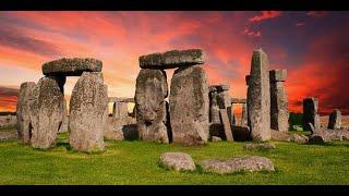 Stonehenge Summer Solstice ~