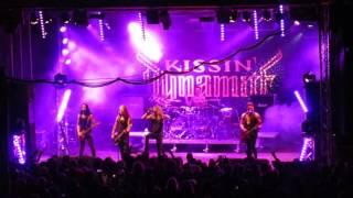 KISSIN' DYNAMITE - If Clocks Were Running Backwards - Metalacker 2016