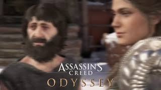 Reise ins antike Griechenland // ASSASSIN'S CREED ODYSSEY