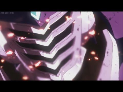 Accel World AMV - Rise